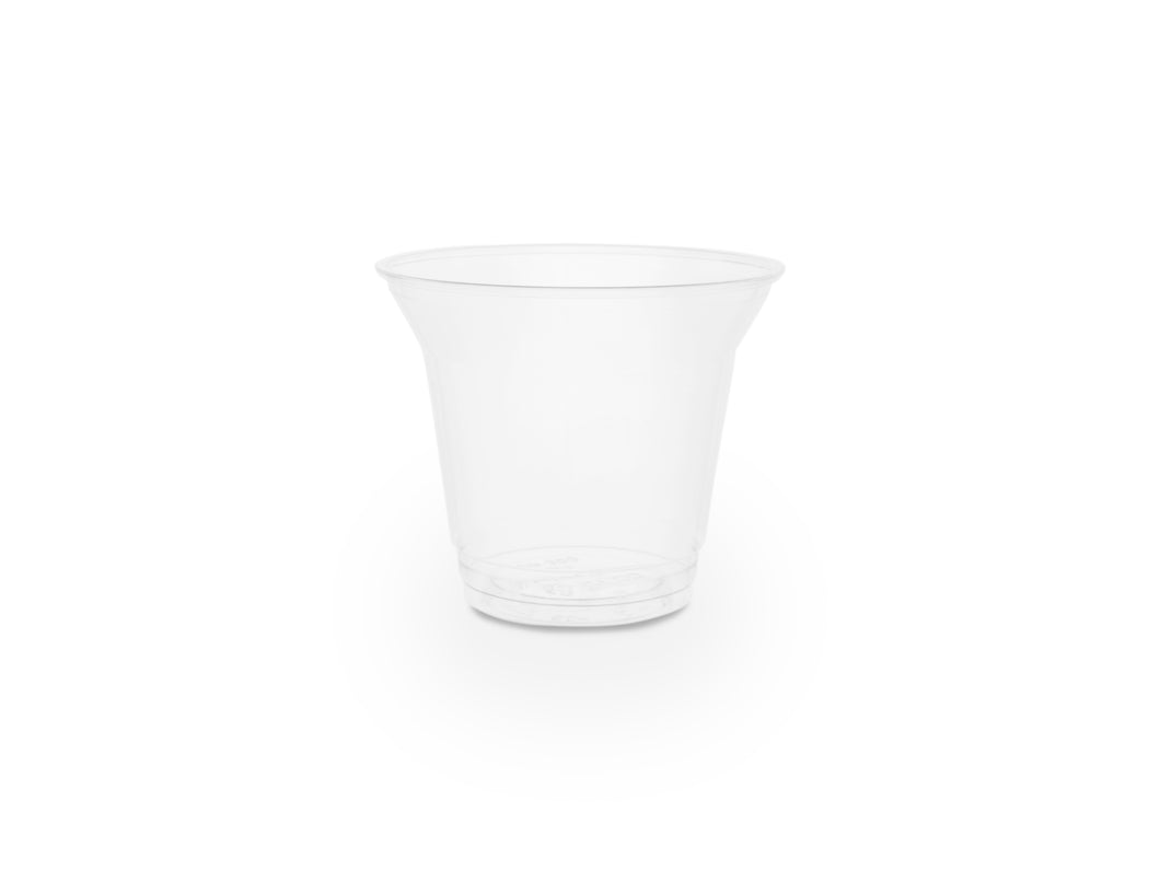 9oz Plain Cold Cups 96 Series