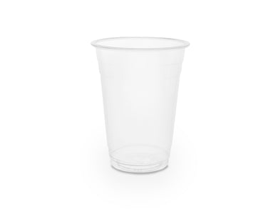 16oz Plain Cold Cups 96 Series