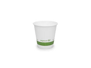 6oz Single Wall White Hot Cup 79 Series
