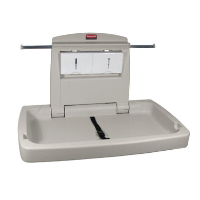 Rubbermaid - Baby Changing Station 102(H)x 911(W)x 718(D)mm