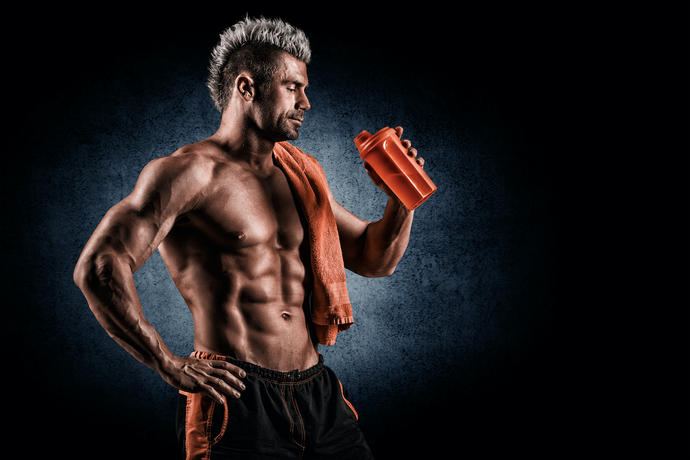 Can Branched Chain Amino Acids (BCAAs) Increase Your Gains?