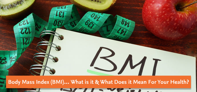 Body Mass Index (BMI) | What Does it Even Mean?
