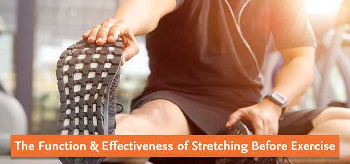 How Important is Stretching Before a Workout?