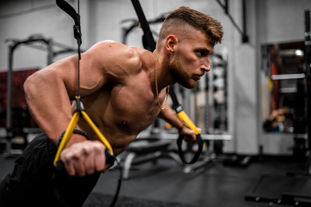 Your Pre Workout Supplement Guide (From A to Z)
