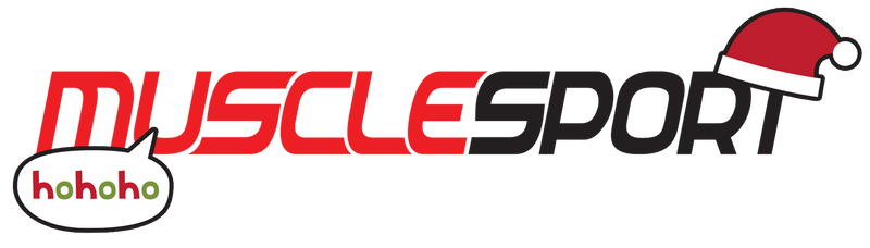 MuscleSport | Retail Exclusive Supplements