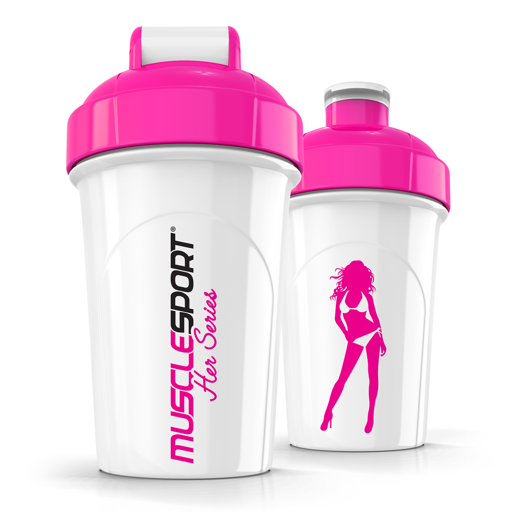 Muscle Sport 16oz Her Series™ Shaker Bottle