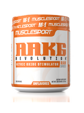 Load image into Gallery viewer, Muscle Sport Arginine AKG