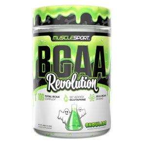 "Muscle Sport BCAA > ""Intra Workout"" > BCAA Revolution™ Limited Edition"