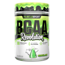 "Load image into Gallery viewer, Muscle Sport BCAA > ""Intra Workout"" > Ghoulade BCAA Revolution™ Limited Edition"