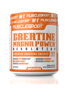 Muscle Sport Creatine MagnaPower®