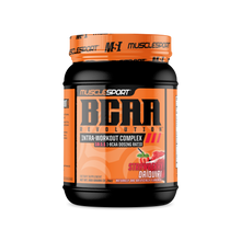 Load image into Gallery viewer, Muscle Sport Strawberry Daiquiri BCAA Revolution™ 60 Serving