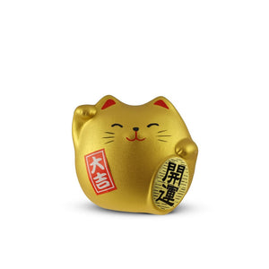 "2.25"" H Lucky Cat (DE-KT7-KC-MSO)"
