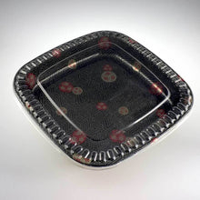 "Load image into Gallery viewer, 10.25"" Round Square Party Tray (DI-TZ-100S-TOO)"