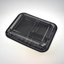 Load image into Gallery viewer, 3-Compartment Bento Box (42pcs/bag, 6bags/case) (DI-TZ-304-TOO)