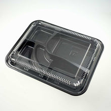 Load image into Gallery viewer, PLASTIC BENTO BOXES