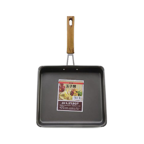 Rectangular Non-Stick Egg Pan - Large (KW-HM-13-24-CWO)