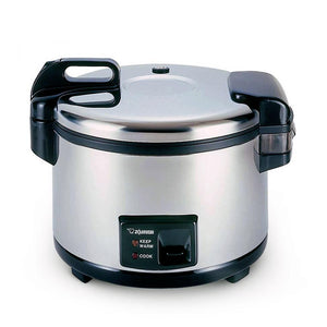 Zojirushi Electric Rice Cooker - 20 Cups (KW-NYC-36-CWO)