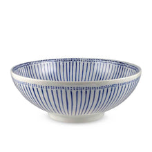 "Load image into Gallery viewer, 8.5"" Tokusa Noodle Bowl - 36 fl.oz. (TW-10049-8.5-BWP)"