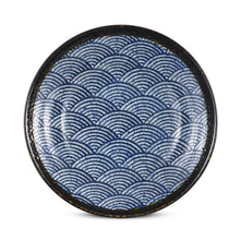 "Load image into Gallery viewer, 11.25"" Dia. Shigaiha Large Round Plate  (TW-10089-11.25-PLP)"