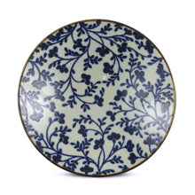 "Load image into Gallery viewer, 9.65"" Dia. Ofuke Flower Wide Bowl - 34 oz. (TW-10250-9.65-BWP)"