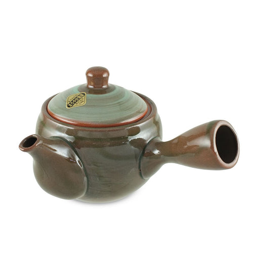 Teapot with Side Handle - 12 oz. (TW-150973-TPP)