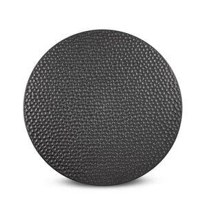 "10"" Golf Ball Textured Round Platter (TW-70032-10-PLP)"