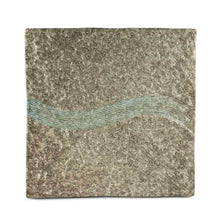 "Load image into Gallery viewer, 8"" Square Textured Thick Platter (TW-70036-8-PLP)"