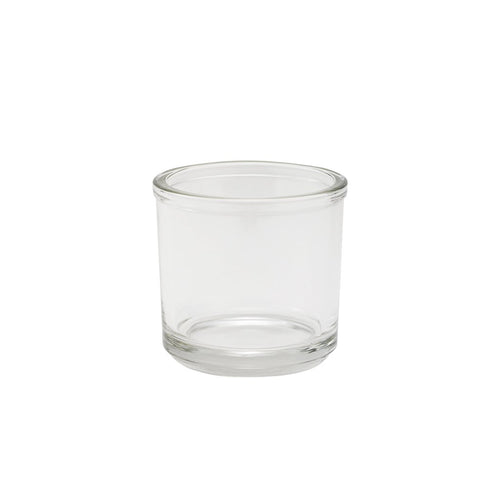 Condiment Glass Jar - 7 oz. (TW-CJ-7G-BWG)