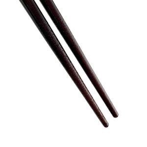 Chopsticks with Sushi Pattern - 5 Pr/Set (TW-H112-CHB)
