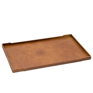 "9.75"" Rectangular Lacquer Tray (TW-TB10-W-TYL)"