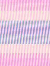 Load image into Gallery viewer, Clementine Stripes in Purple