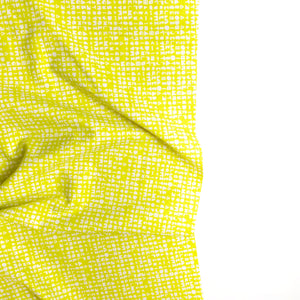 Cotton & Steel Bits in Citron