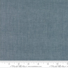 Load image into Gallery viewer, Moda Chambray Grey