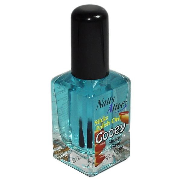 Nails Alive Gooey Base Coat
