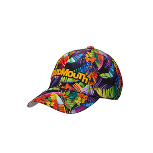 LoudMouth - Men's LM Rainbow Jungle Cap
