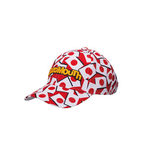 LoudMouth - Men's LM Japan Flag Cap