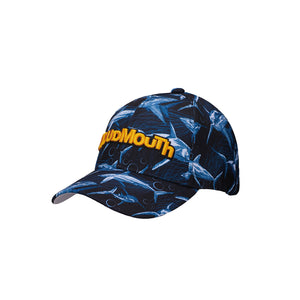 LoudMouth - Men's LM Maneaters Cap