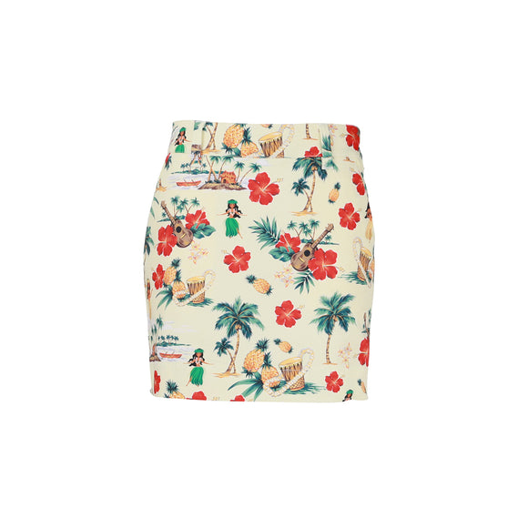 LoudMouth - Women's LM Outrigger Skirt