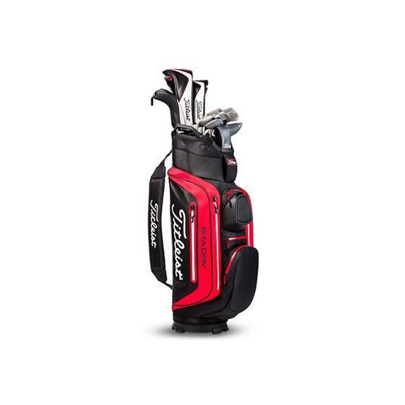 Titleist -  STADRY™ Deluxe Cart Bag