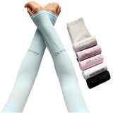 Aqua X - Cool Arm Sleeves