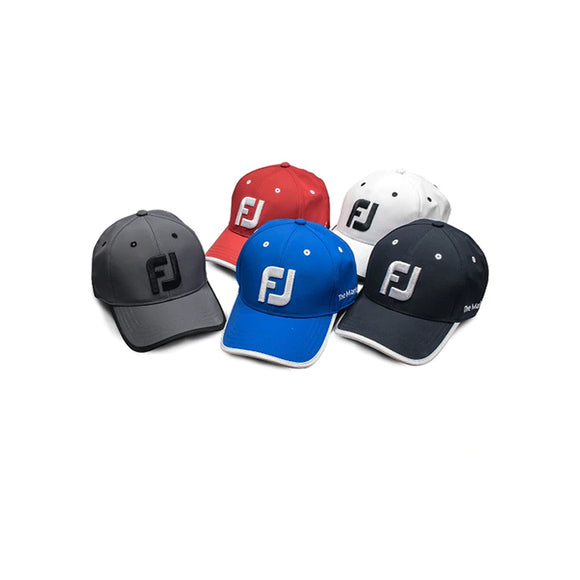 FootJoy - Basic Cap (Assorted Colors)