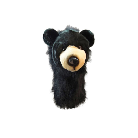Daphne Headcover - Bear
