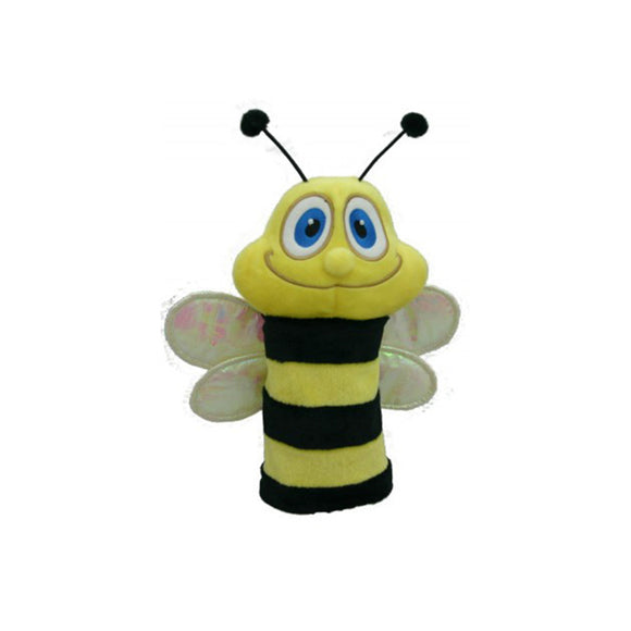 Daphne Headcover - Bumble Bee Hybrid