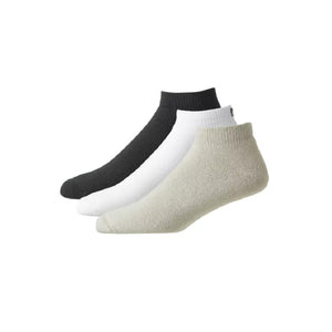 FootJoy - ComfortSof Sport 3 Pair (Assorted)