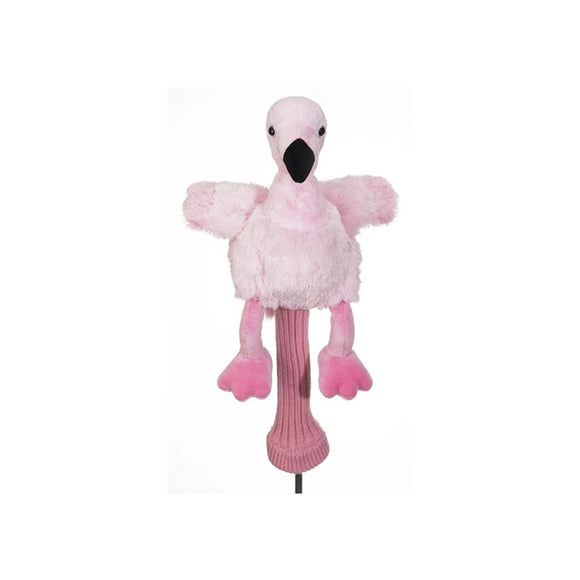 Creative Covers - Freda the Flamingo Head Cover
