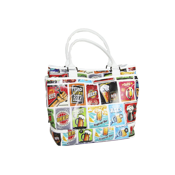 LoudMouth - TP Tote Bag