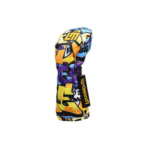 LoudMouth - Headcover Los Angeles0008/FW 214