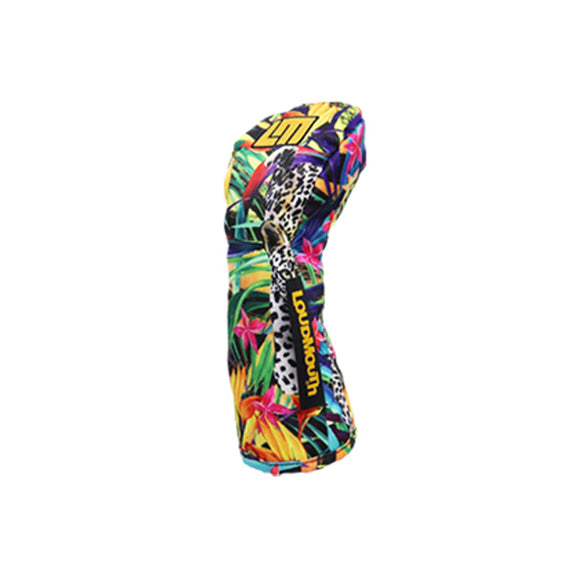 LoudMouth - Headcover Safari0008/FW 219