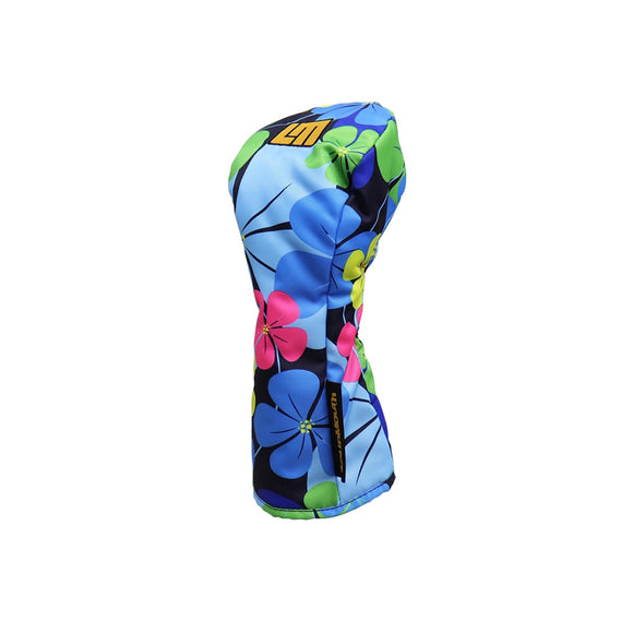 LoudMouth -  Headcover Wild Flower 0008/DR 224