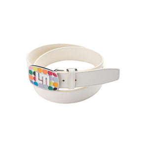 LoudMouth - Men's LM Disco Balls Adjustable Belt